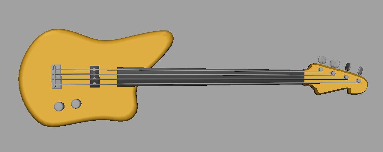 guitar_model