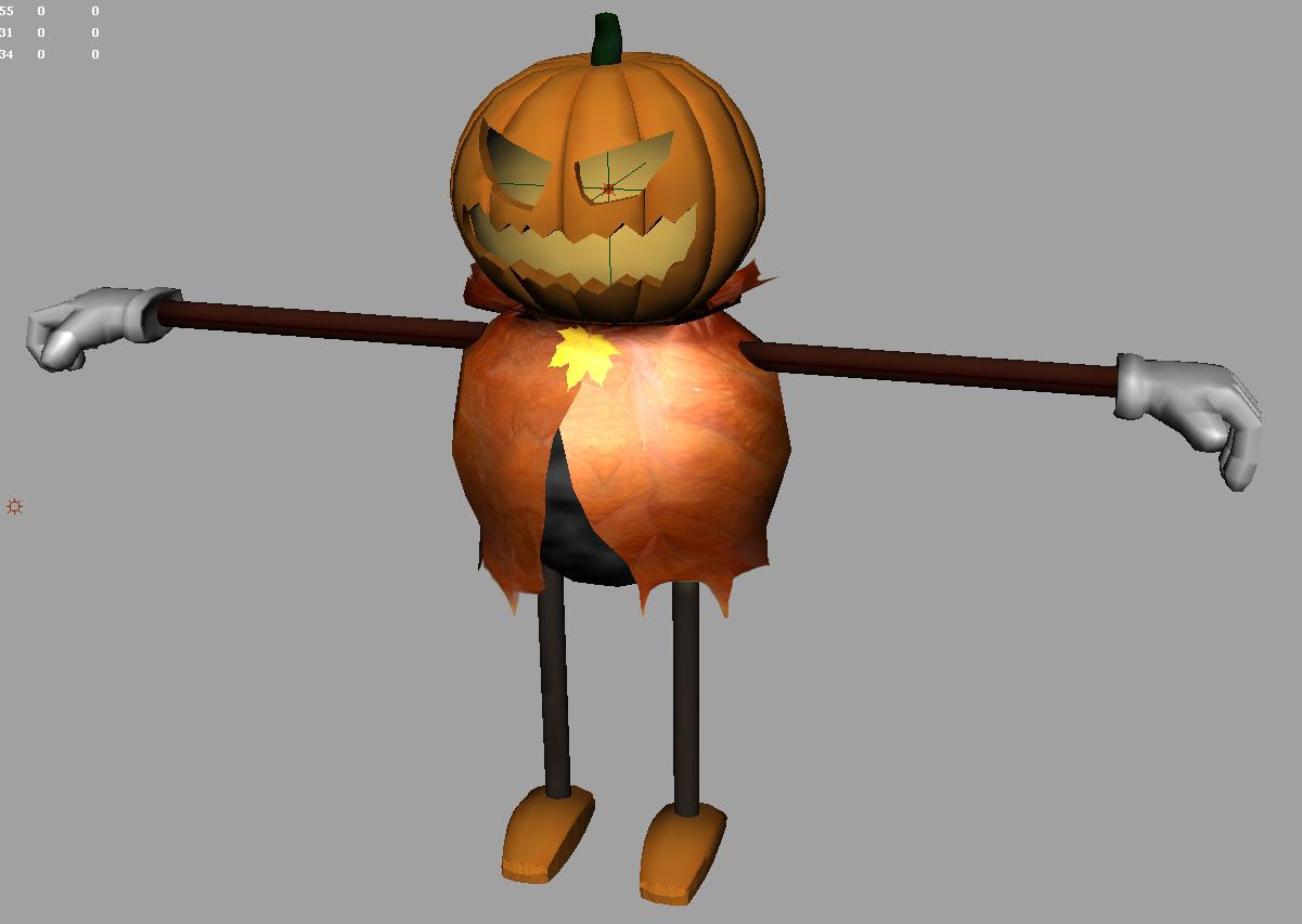 pumpkin_character